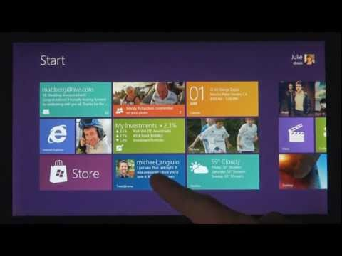 Windows 8 Release Preview. ISO Disponible ya para descarga desde Microsoft