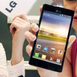 LG Optimus 4X HD con NVIDIA Tegra 3. Presentación Oficial