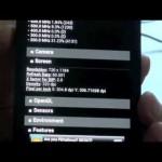 Supuesto prototipo de Samsung Galaxy SIII en Alemania y Vietnam