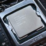 Intel presenta sus microprocesadores Ivy Bridge