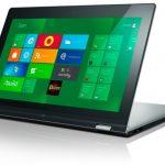 IdeaPad Yoga: La laptop-tableta de Lenovo