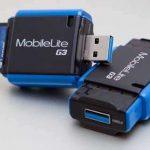 Kingston lanza el G3 MobileLite. Lector de Tarjetas USB 3.0