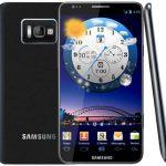 Samsung ya está probando el Samsung Galaxy SIII