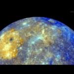 Torbellinos Magnéticos Espaciales: Mercurio Da Una Ducha de Plasma
