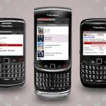 Blackberry: La mejor aplicación del año fue venezolana