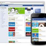 App Center: La tienda de aplicaciones de Facebook