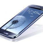 Llega el nuevo Samsung Galaxy SIII