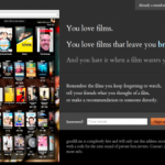 Goodfil.ms: La red social para los amantes del cine