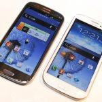 Existirá una versión del Galaxy SIII con 2GB de RAM