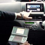 Toyota convierte Nintendo DS en control remoto del GPS