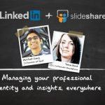 Linkedin compra Slideshare por 119 millones de dólares