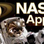 La NASA Anunció Aplicación Para el iPhone y el iPod Touch.