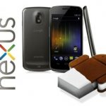 Google podría lanzar hasta 5 teléfonos de la serie Nexus para el mes de Noviembre