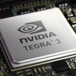 Procesador NVIDIA Tegra 3 en al Menos 30 Smartphones