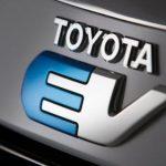 Toyota presenta la nueva RAV4 EV totalmente eléctrica