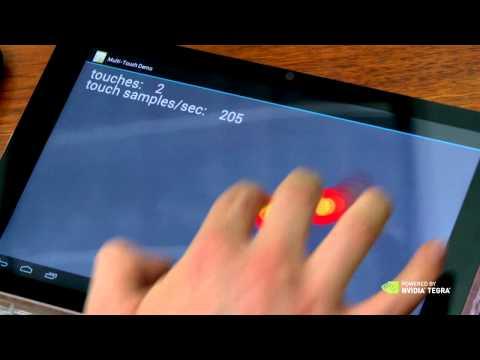 """Propuesta NVIDIA """"Kai"""" Podría Revolucionar el Mercado de las Tabletas Android"""
