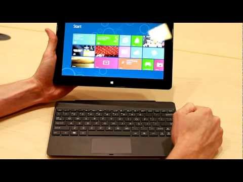 Licencias de Windows RT para Tablets Costarán 85 Dólares