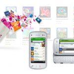 Nokia Store Alcanza 5 Billones de Descargas