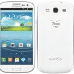 El Galaxy S III Está Brindando Gran Apoyo a la Empresa Samsung en los Estados Unidos
