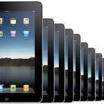 iPad Permanece Como la Tableta Más Dominante Durante el Primer Trimestre del 2012