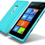 Nokia Vendió 2.2 Millones de Teléfonos Lumia en Estados Unidos durante el Primer Trimestre de 2012