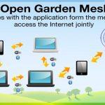 """""""Open Garden"""" Podría Cambiar el Panorama de Acceso a Internet Mediante Smartphones"""