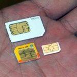 Propuesta de Apple se Proclama Vencedora como la Próxima Generación de Tarjetas SIM