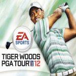 """Juego de Golf """"Tiger Woods PGA Tour 12"""" Llega Finalmente a la Plataforma Android"""