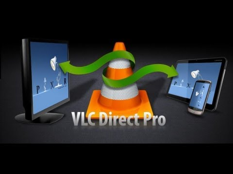 VLC Player Se Actualiza en Mac OS X y Android