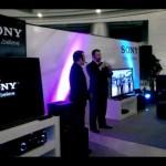 Sony de Venezuela presentó su Nueva Línea de Televisores BRAVIA.