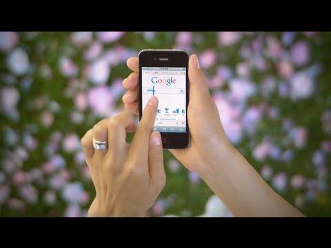 Búsquedas con escritura de mano en dispositivos móviles: Google Handwrite