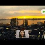 Un Vistazo Hacia el Futuro a Través de Google Project Glass