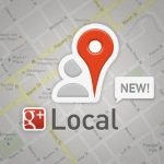 Google+ Local Ahora Disponible Para Dispositivos Móviles