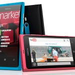 Los Nokia Lumia no están dando los resultados esperados.
