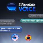 Traductor al estilo SIRI disponible para iPad: iTranslate Voice HD