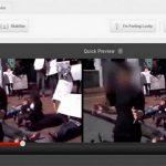 YouTube añade función para desenfocar el rostro en videos