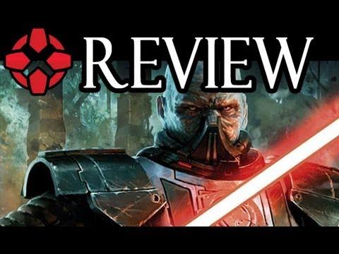 Star Wars: The Old Republic será GRATIS