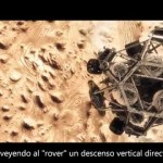 El explorador 'Curiosity' ya ajustó su trayectoria