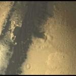 Video en HD del perfecto descenso del Curiosity en la superficie de Marte