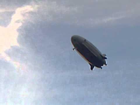 Exitoso primer vuelo de nave militar híbrida norteamericana (LEMV)