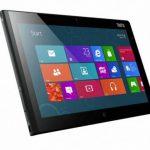 Lenovo presenta su ThinkPad Tablet 2 con Windows 8