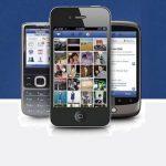 Facebook apuesta a la publicidad móvil