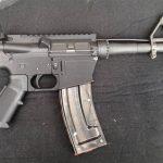 Crean arma de fuego utilizando una impresora 3D