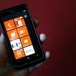Características de 3 equipos HTC con Windows Phone 8 filtradas
