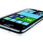 Samsung ATiV S. Primer Smartphone de Samsung con Windows Phone 8