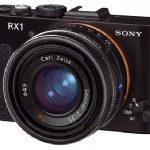 Sony RX1 una DSLR en tu bolsillo