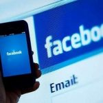 Facebook no publicaba mensajes privados de sus usuarios