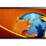 Firefox Mobile OS avanza sostenidamente.