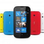 Lumia 510: Smartphone de Nokia para los mercados emergentes