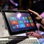 Samsung presenta nuevas computadoras con Windows 8